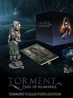 Torment: Tides of Numenera - sběratelská edice