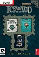 Icewind Dale Saga